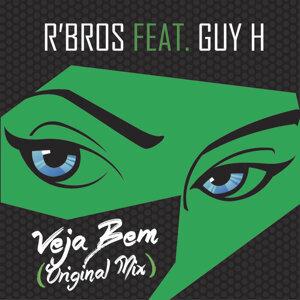 Veja Bem (Original Mix)