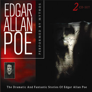Edgar Allan Poe - the Dramatic and Fantastic Stories of Edgar Allan Poe