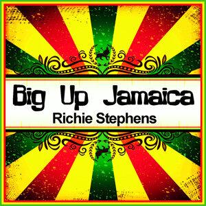 Big up Jamaica (Ringtone)