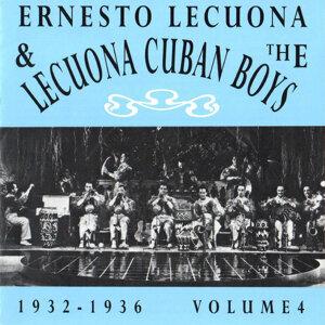 Vol. 4, 1932 - 1936