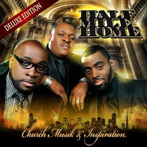 Church Muzik & Inspiration (Deluxe Edition)