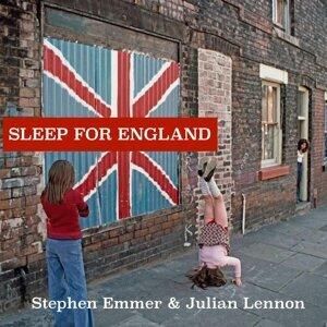 Sleep for England (X-Mas Version)