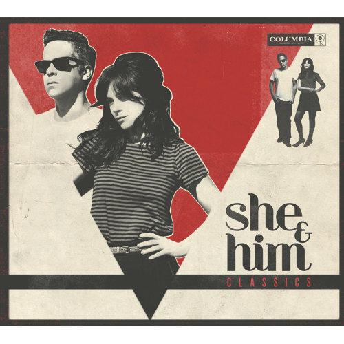 She (她) (法國傳奇大師Charles Aznavour填上多國語文演繹經典)
