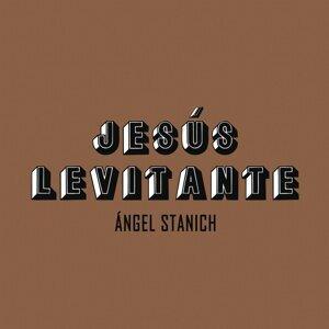 Jesús Levitante (Versión Acústica)
