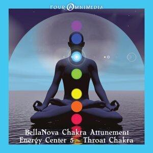 BellaNova - Chakra Attunement: Throat Chakra