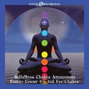 BellaNova - Chakra Attunement: 3rd Eye Chakra