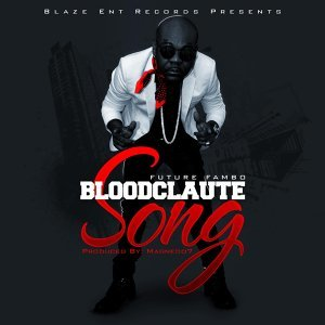 Bloodclaute Song