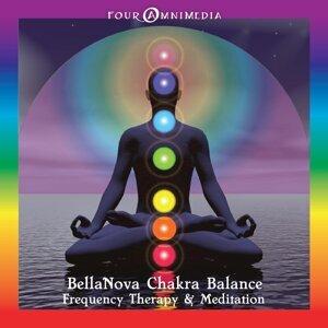 BellaNova - Chakra Attunement: Frequency Therapy & Meditation