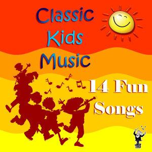 Classic Kids Music