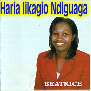 Haria Iikagio Ndiguaga
