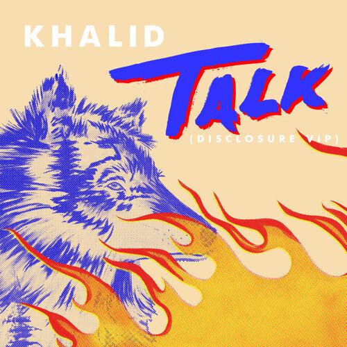 Talk - Disclosure VIP