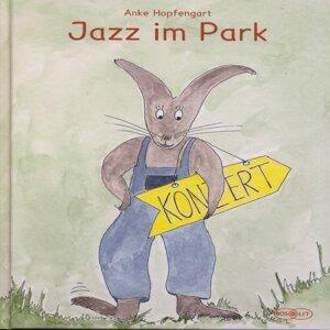 Jazz im Park [feat. Anke Hopfengart]