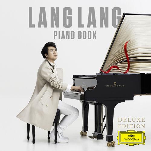 Piano Book - Deluxe Edition