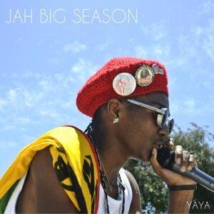 Jah Big Season (Give Back Version)