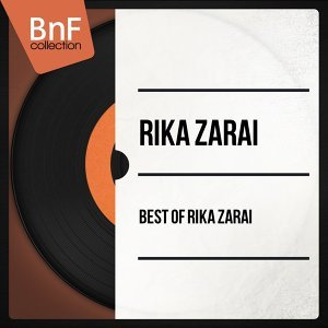Best of Rika Zarai - Mono Version