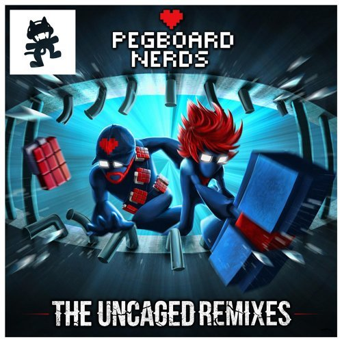 The Uncaged Remixes