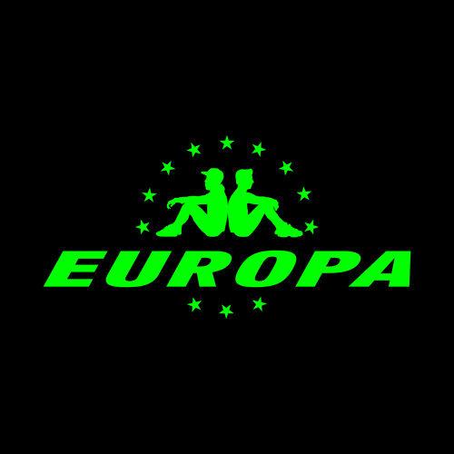 All Day And Night - Jax Jones & Martin Solveig Present Europa