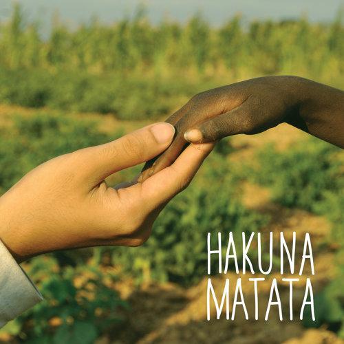 Hakuna Matata (feat. SBS 아프리카 희망원정대)