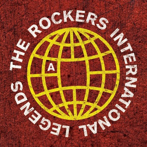 Coming Home - The Rockers International Legends