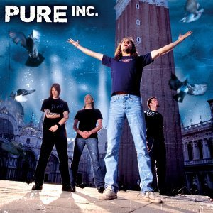 Pure Inc.