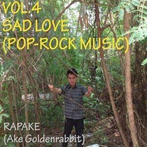 Sad Love, Vol. 4