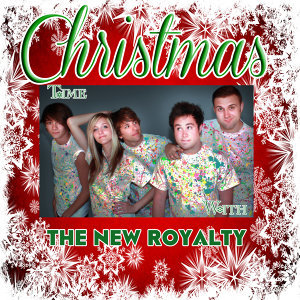 Christmas with the New Royalty