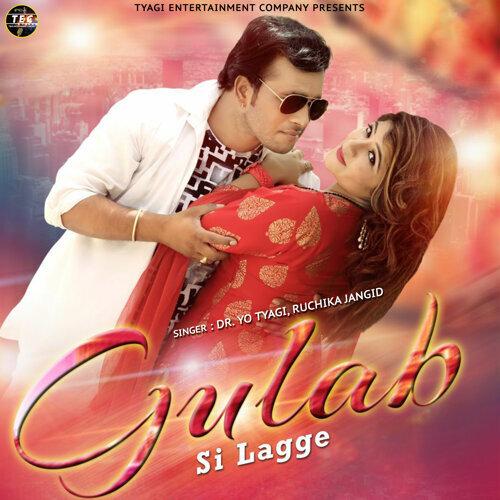 Gulab Si Lagge - Single