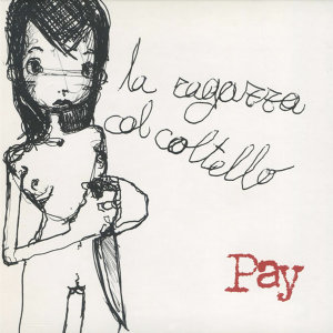 La Ragazza Col Coltello (Special Edition)