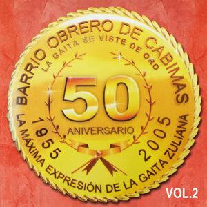 50 Aniversario, Vol. 2