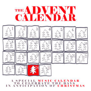 The Advent Calendar 24 - Christmas Songs