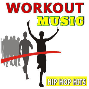 Workout Music Hip Hop Hits, Vol. 1 (Instrumental)