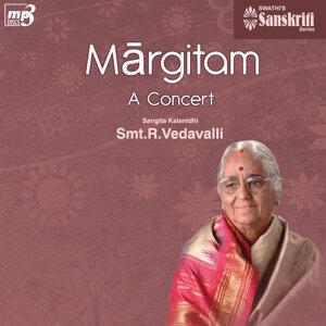 Margitam - A Concert