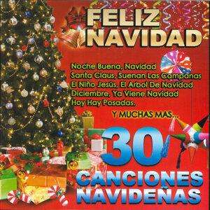 30 Canciones Navidenas