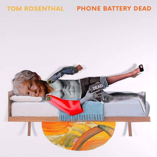 Phone Battery Dead