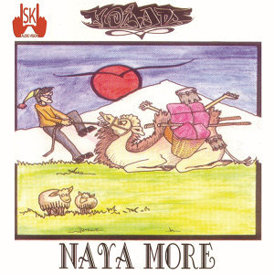 Nomads-Naya More