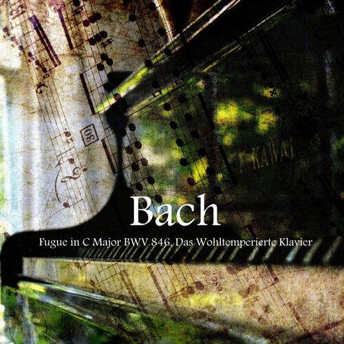 Fugue in C Major BWV 846, Das Wohltemperierte Klavier