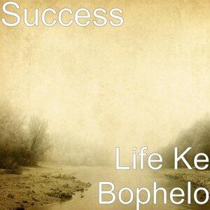 Life Ke Bophelo