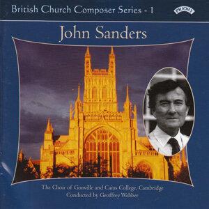 British Church Composer Series 1: Music of John Sanders
