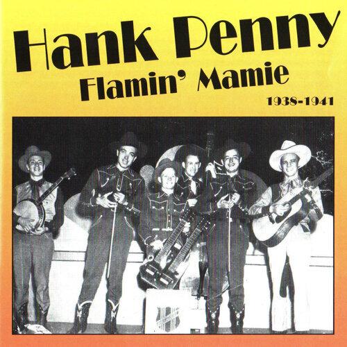 Flamin' Mamie, 1938 - 1941