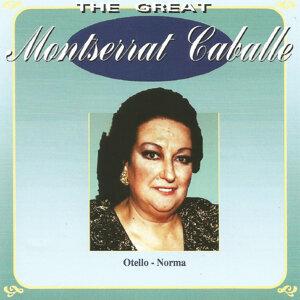 The Great Montserrat Caballé