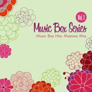 Music Box Hits: Mamma Mia