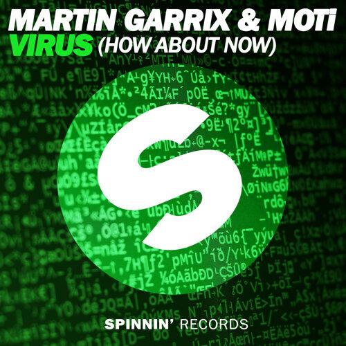 Virus (How About Now)-Original Mix