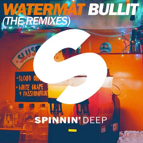 Bullit (Remixes)