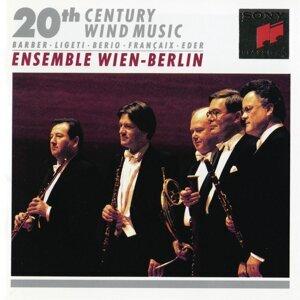 20th Century Wind Music