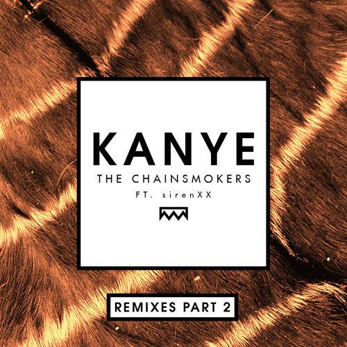 Kanye - Riggi & Piros Remix