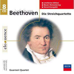 Beethoven: Die Streichquartette - Eloquence