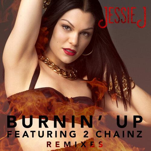 Burnin' Up - Remixes