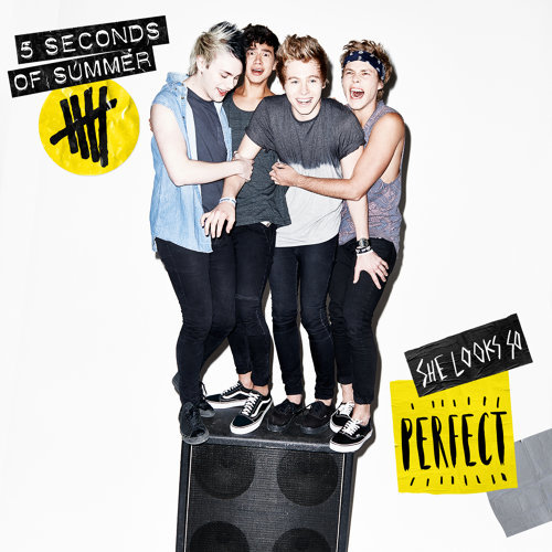 She Looks So Perfect - Acoustic