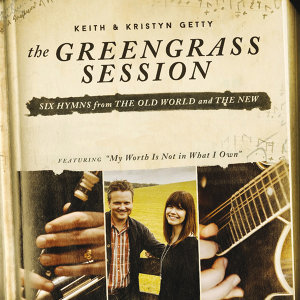 The Greengrass Session