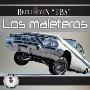 Los Maleteros - Guardalavaca Extended Mix
